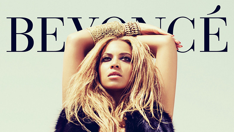 Beyoncé – End of Time